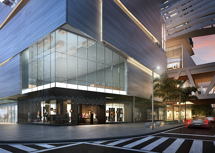 First Wave Of Contemporary Brands Announced At Brickell