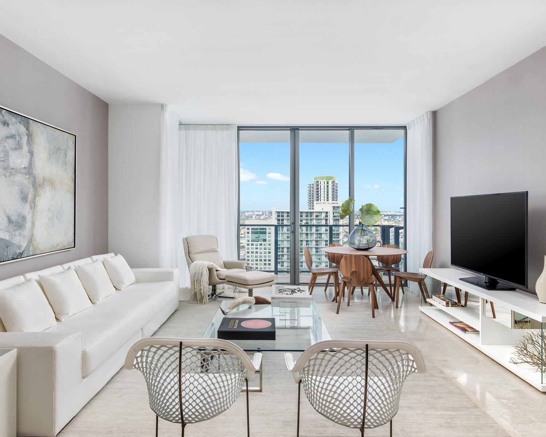 Brickell City Centre\'s REACH Condominium Tower Reaches Over $180 ...
