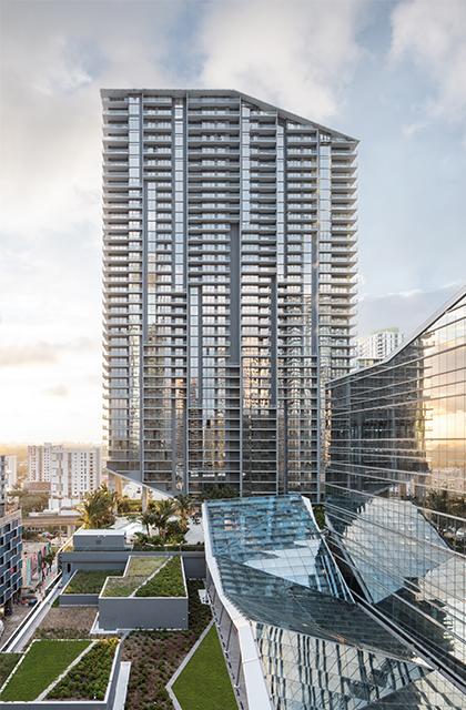 Brickell City Centre Style Has No Labels Miami Fl